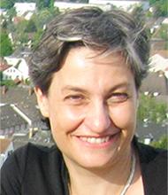 Cora Dietl